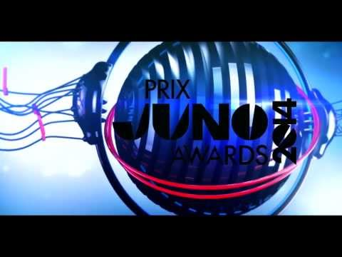 2014 JUNO Awards in Winnipeg!