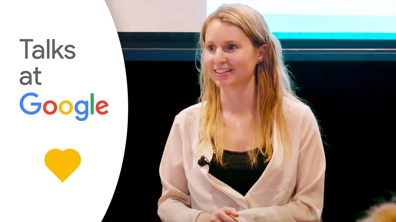 "Mollie West Duffy: ""Emotions at Work and How They Help Us Succeed"" 