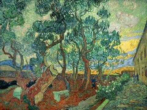 Vincent - The paintings of Vincent Van Gogh set to Don McLean's