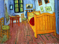 The paintings of Vincent Van Gogh set to Don McLean's