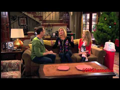 Twas The Fight Before Christmas - Dog With A Blog -  Season 2 - Episode 7 clip - G Hannelius