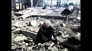 Bahram Moshiri On Isreal And Palestineبهرام مشیری در پیرامون اسرائیل و فلسطین