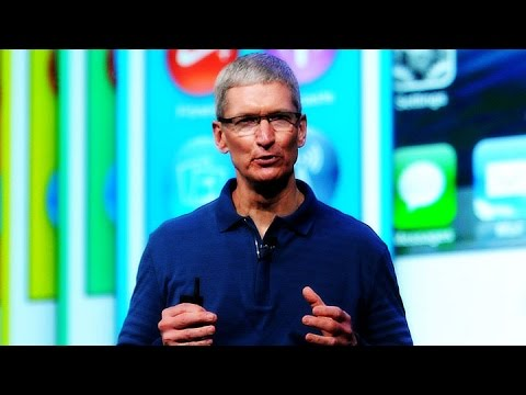 iPhone 6: Is This the Launch of Tim Cook's Apple?