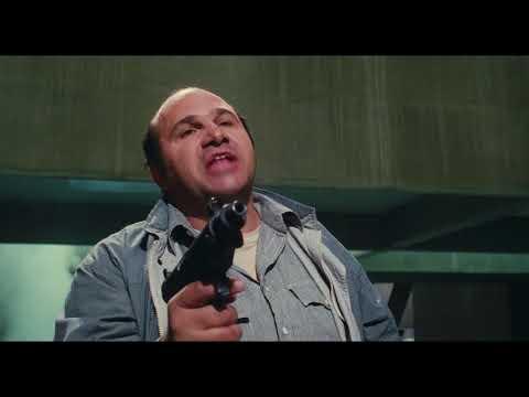 Total Recall - Beatdown Scene (1080p)