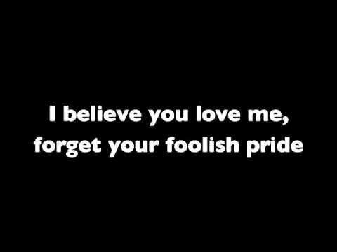 Tell It Like It Is - Aaron Neville ( Lyrics )