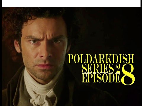 POLDARK Series 2 Episode 8 RECAP | PoldarkDish | Shocking episode!