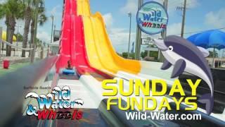 Wild Water & Wheels