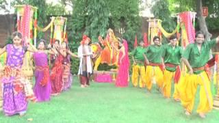 Kavne Banwan Karelu Sikarwa Bhojpuri Devi Geet By Deepak Tripathi [Full HD Song] I Maai Ke Rajdhani