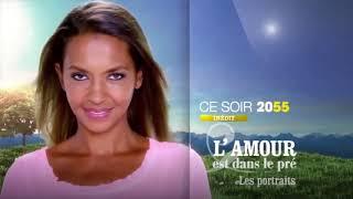 Video Karine Le Marchand en pince pour un agriculteur MP3, 3GP, MP4, WEBM, AVI, FLV September 2017