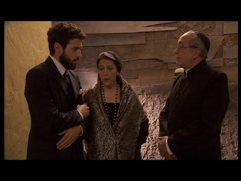 il segreto - francisca accusa aurora per la tragica fine di bernarda