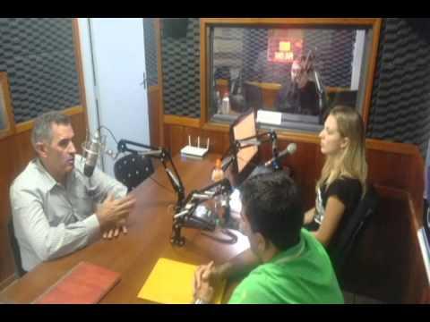 Gerente Regional da Copasa fala sobre água em Andradas