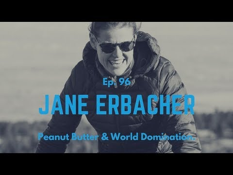 Episode 96 of the Your Revolution show with Luke Scott and Jane Erbacher