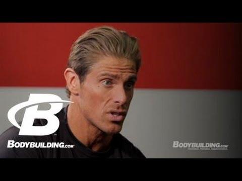 Marc Megna's Training & Fitness Program – Bodybuilding.com