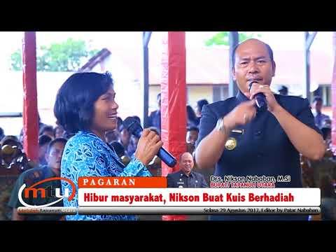 Dolok Saribu Pagaran Dicanangkan Sebagai Kampung KB 2017