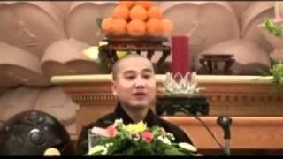Thầy. Thích Pháp Hòa - Kinh Địa Tạng 9