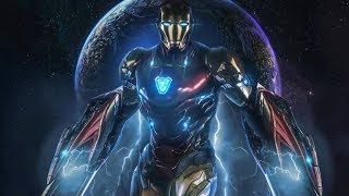 Nonton Avengers 4 Iron Man S New Armor   Iron Legion   Mark 85 Explained Film Subtitle Indonesia Streaming Movie Download
