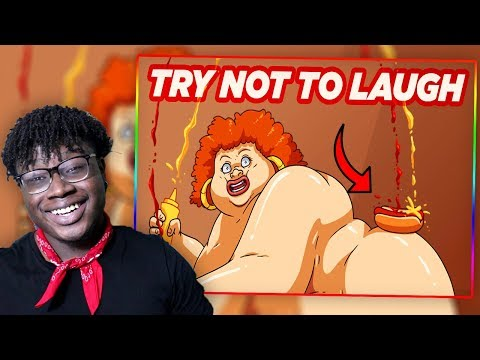 YO MAMA GETS ROASTED!   Try Not To Laugh Challenge YO MAMA EDITION!