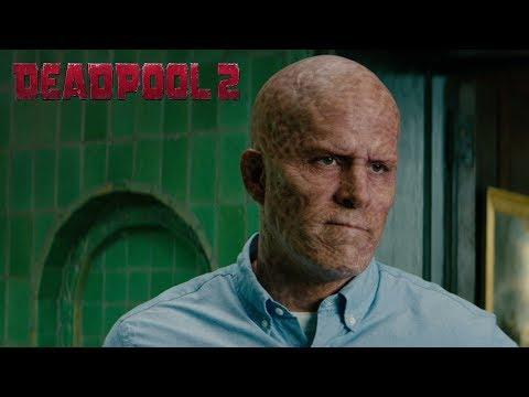 "Deadpool 2 | ""Inside the X-Mansion"" Super Duper Cut Deleted Scene | 20th Century FOX"