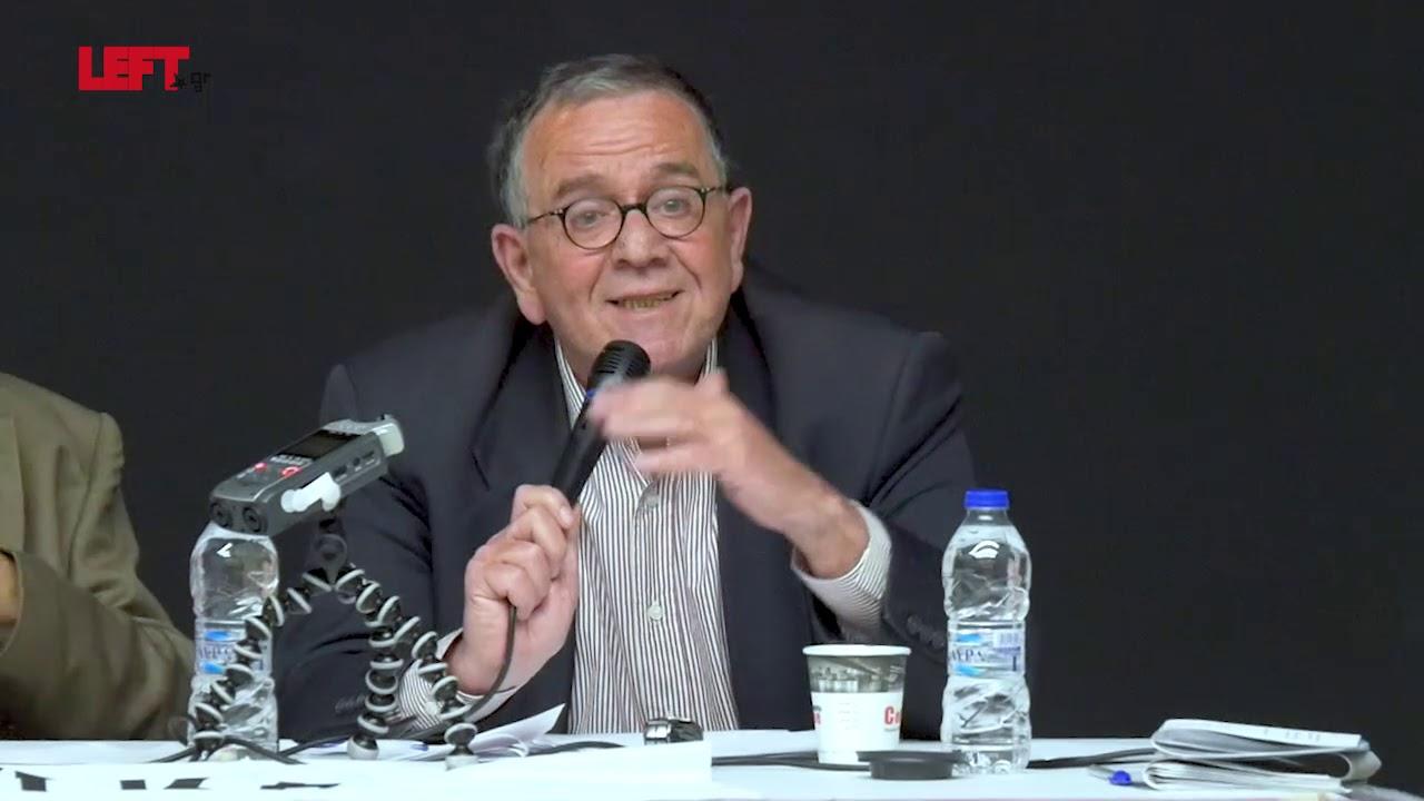 Ευρωεκλογές 2019 –Γιάννης Μουζάλας