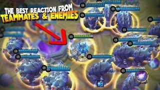 Download Video Zhask Bug/Glitch Used in Ranked! (100% Never Lose) Mobile Legends MP3 3GP MP4