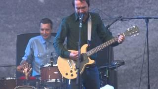 The Shins - Simple Song (Live) - Rock En Seine 2012, Paris, FR (2012/08/24)