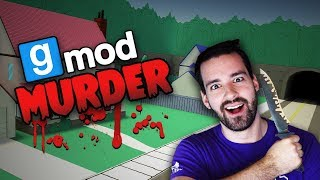 Video Question Game + Ready Or Not Here I Come! (Gmod Murder #175) MP3, 3GP, MP4, WEBM, AVI, FLV Juni 2018