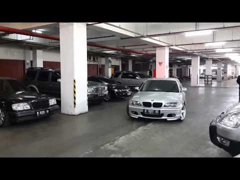 BMW E46 325i Modification