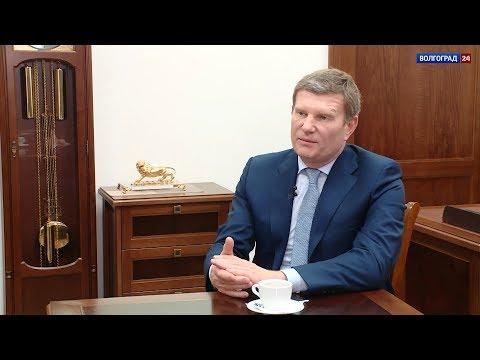 Кадровый потенциал Волгоградской области. Выпуск от 09.11.2019
