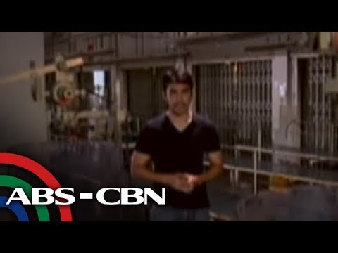 Video 'White lady,' spirits haunt factory in Cavite download in MP3, 3GP, MP4, WEBM, AVI, FLV January 2017