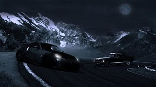 Nonton Sean:1967 Mustang vs D.K:nissan 350z The Fast and The Furious Tokyo Drift : final racing Film Subtitle Indonesia Streaming Movie Download