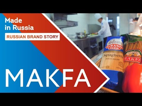 Стартовал проект Made in Russia