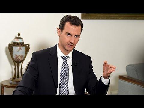 Συρία: Βουλευτικές εκλογές για τις 13 Απριλίου προκήρυξε ο Άσαντ
