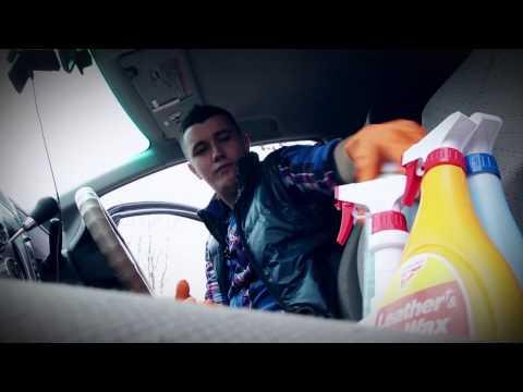 Видео химчистка салона автомобиля своими руками