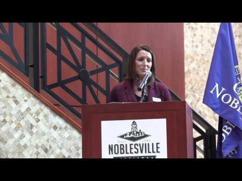 City of Noblesville announces New Fieldhouse at Finch Creek Park