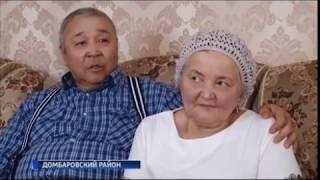 Стволовые клетки - «Специальный репортаж» ГТРК Оренбург