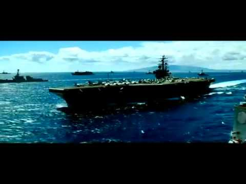 Video Thunderstruck - AC/DC / Battleship download in MP3, 3GP, MP4, WEBM, AVI, FLV January 2017