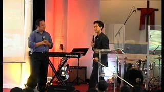 Pastor Chuong Thanh Lam D2/2of3