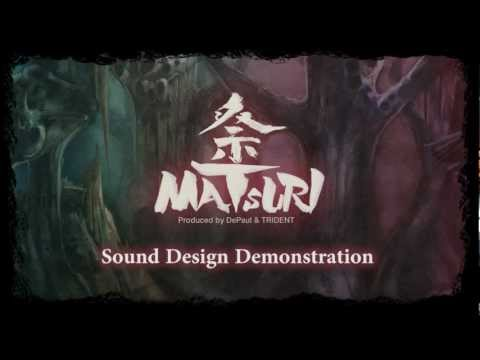 Matsuri Sound Demonstration