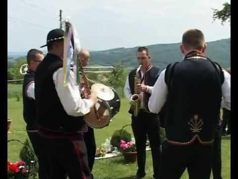 Zespół Weselny Kita Band  Dolineckom Płynie  Drużba Weselny Tomek Kulig