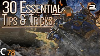 Video How to Play Planetside 2 | 30 Essential Tips and Tricks MP3, 3GP, MP4, WEBM, AVI, FLV Agustus 2019
