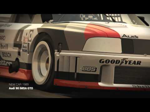 Audi Ruapuna Park Track Expansion Available Now On Demand!