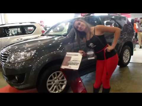 2014 Toyota Fortuner Miyabi 2014 al 2015 video review Caracteristicas versión Colombia
