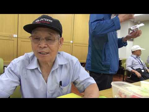 [2018 어르신문화프로그램] 어르신 통역사들 (조용서 어르신)