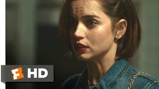 Nonton Exposed (2016) - The Floating Man Scene (1/10) | Movieclips Film Subtitle Indonesia Streaming Movie Download