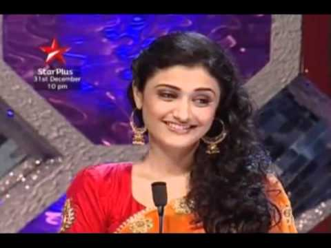 Ragini Khanna in Big Star Awards