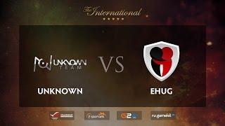 unknown.xiu vs eHug, game 1