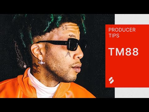 TM88 (Lil Uzi Vert, Drake) talks Eternal Atake, type beats, & DJing for Young Thug