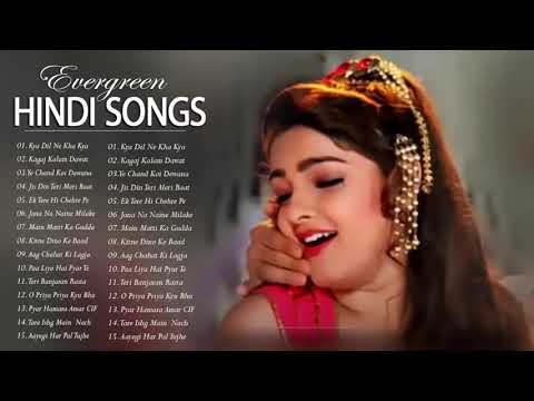 Old Hindi songs Unforgettable Golden Hits || Evergreen Romantic Songs Collection | JUKEBOX