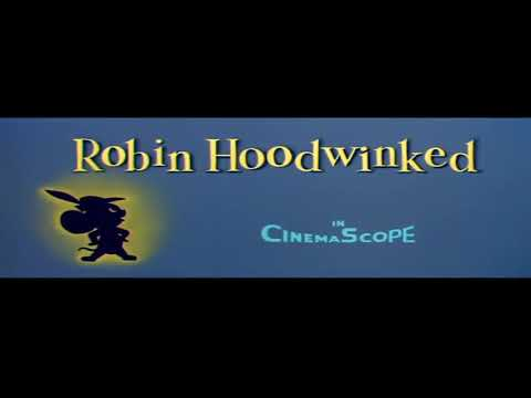 Tom and Jerry Episode 113 Robin Hoodwinked Part 1