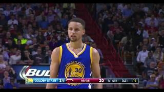 Video Stephen Curry scores 175 points in 1 week MP3, 3GP, MP4, WEBM, AVI, FLV April 2018